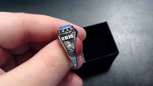 high school class ring value jostens class ring unboxing 2015