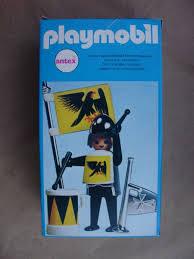 Com 3332 by Playmobil Set 3332 Ant Black And Yellow Herald Klickypedia