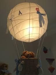 Air Balloon Ceiling Light For Less Than 10 00 Euro Ikea Hackers