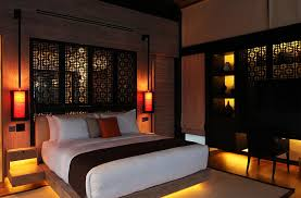 Asian Inspired Bedrooms Design Ideas Pictures - Japanese bedroom design ideas