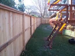 stylish backyard privacy fence ideas along with backyard privacy