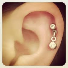 earrings for cartilage bellybling adds new categories of cartilage earrings to its web store