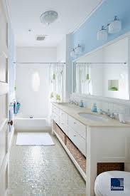PotterybarnbathroomvanityBathroomVictorianwithbathroom - Floor to ceiling bathroom vanity