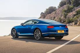 bentley supercar all new bentley continental gt is a 626 hp gran turismo