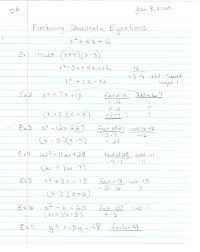 jan 8 quadratic equations x2 bx c notes pract 5 3 jpg