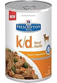 hill u0027s prescription diet k d renal health canned dog food 12 13
