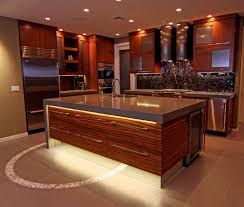 under cabinet led puck lighting lighting led puck lights with large kitchen table and floating