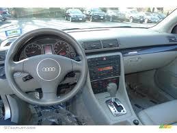 2001 audi a4 1 8t platinum interior 2005 audi a4 1 8t quattro avant photo 40922637