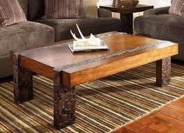 coffee tables awesome reclaimed coffee table plans awesome