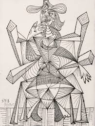 art contrarian how well could picasso draw
