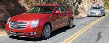 reviews of cadillac cts 2010 cadillac cts review car reviews