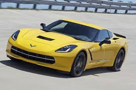 2014 corvette stingray reviews 2014 chevrolet corvette stingray coupe drive review