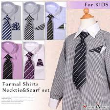 osharemarket rakuten global market kids formal dress shirt