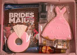 asking bridesmaid gifts will you be my bridesmaid ideas secret wedding