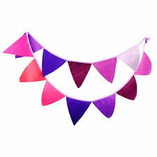compare prices on party birthday colourful garlands decorations