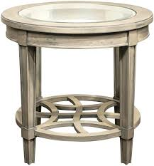 round wood accent table small round end table wpheroes co