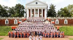 Uva Thanksgiving March To Macy S Uva Band Excited For Thanksgiving Day Spotlight
