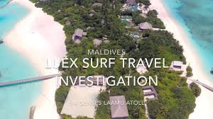 six senses laamu luxury surf in the maldives on vimeo