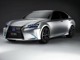 lexus models 2013 2013 lexus gs to offer four cylinder diesel