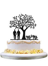 mr and mr cake topper wedding cake topper mr mr cake topper for groom