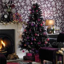 black christmas tree christmas tree ideas all things christmas