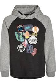 quiksilver kids u0027 hoodies u0026 sweatshirts compare prices and buy online