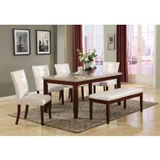 Acme Dining Room Set Britney Collection Acme Furniture Living Room And Dining Room