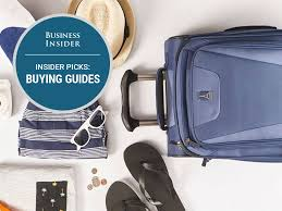 the best checked luggage you can buy business insider