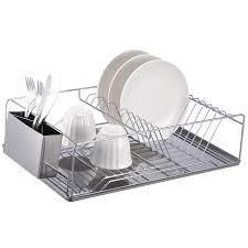 Kitchen Magnificent Bathroom Sink Stainless Steel Sink Dish by Kitchen Magnificent Home Basic 5 Piece With 2 Tier Kitchen Sink