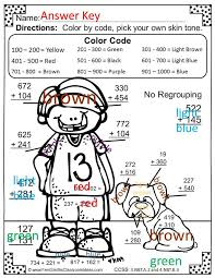 16 best addition subtraction 4 nbt 4 images on pinterest math