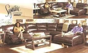 Reclining Sofa Ashley Furniture Ashley Furniture Hogan Reclining Sofa Reviews Okaycreations Net