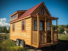 House Dormer The Advantages Of Tiny House Dormers Tumbleweed Houses