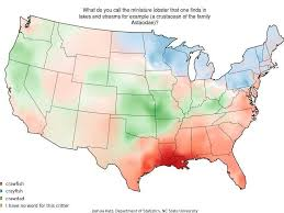map of america 22 maps deepest linguistic conflicts in america business