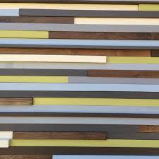 wood wall reclaimed wood sculpture modern wall