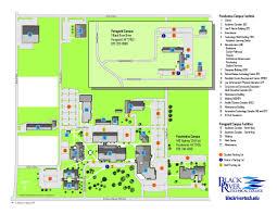 automotive floor plans pocahontas paragould campus map black river technical college