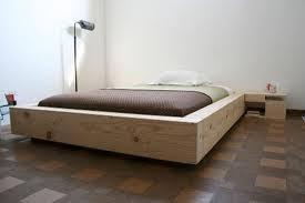 solid hardwood non toxic platform beds chicago u2013 north shore