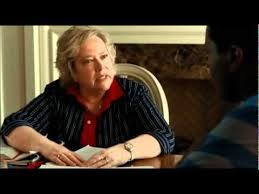 The Blind Side Book Summary Sparknotes Kathy Bates As Miss Sue In The Blind Side 2009 Youtube