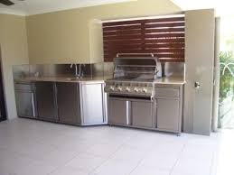 Stainless Steel Bench Top Custom 100 Stainless Steel Outdoor Kitchens Brisbane Bbq Units