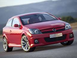 opel astra sedan 2004 opel astra high performance concept 2004 pictures information