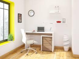 White Computer Desk Amazon Com Liber T Reversible Desk Panel 211303 From Nexera