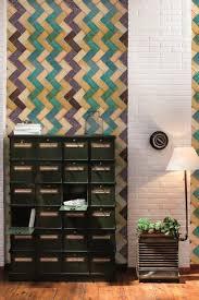 Bedroom Wallpaper Designs by 36 Best Tile Effect Wallpapers Images On Pinterest True Colors