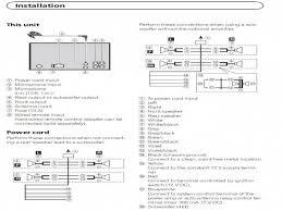 wiring diagram pioneer fh x700bt u2013 readingrat u2013 puzzle bobble com