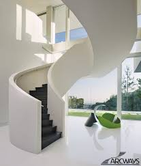 curved stairs curved staircase circular staircase