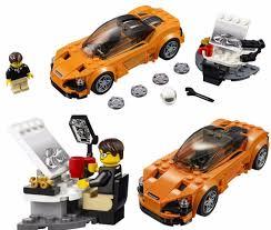 lego speed champions mercedes lego speed champions mclaren 720s y mercedes amg gt3 719 00 en