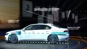 volkswagen china vw phideon gte is eco just for china 2 images vw phideon gte is