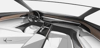 lexus interior sketch vauxhall monza concept sketch u2022 transportation u2022 interior
