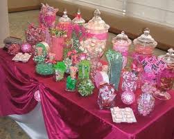 Chocolate Candy Buffet Ideas by 30 Best Candy Station Ideas Images On Pinterest Candy Table