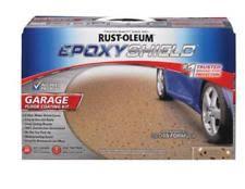 garage floor coating ebay