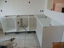electricité cuisine installation electrique séduisant installation d une cuisine idées
