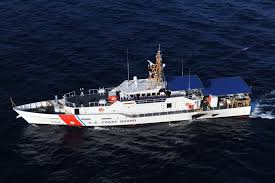 class cutter coast guard commissions cutter robert yered workboat